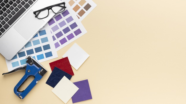 flat-lay-graphic-designer-desk-composition-with-copy-space_23-2148707971