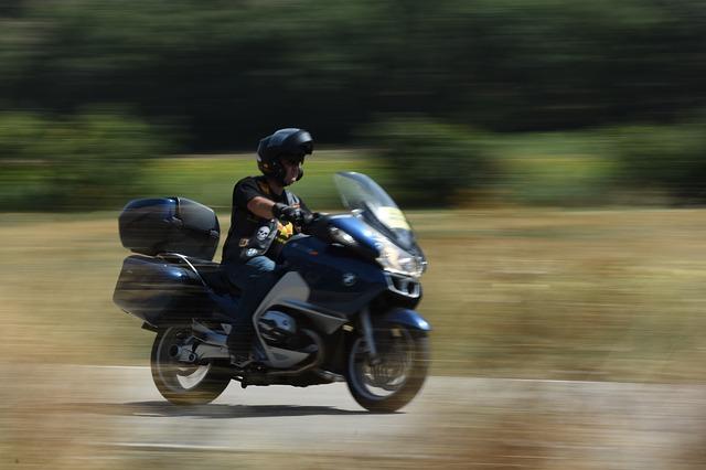 Jazda na motorke, rýchlosť.jpg